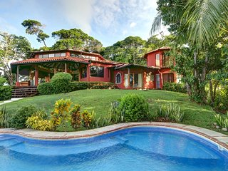 Casa Puertocito Point-Very Private, Panoramic View - Dominical vacation rentals