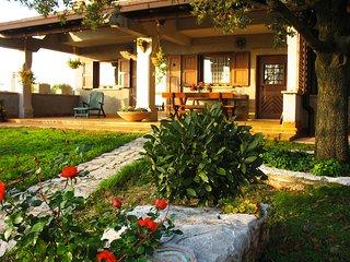 "Agriturismo ""Terra del Carso"" Appart. Quercia - Duino Aurisina vacation rentals"