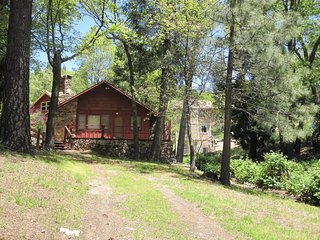 The McKay Cabin - Crestline vacation rentals