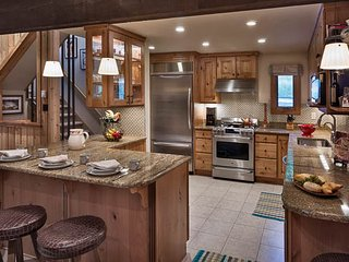 Ski in/Ski out at Right-O-Way Chalet - Steamboat Springs vacation rentals