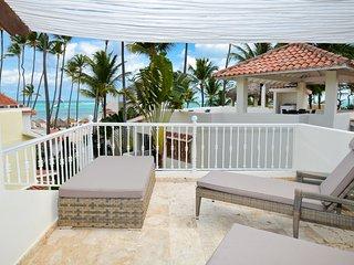 Los Corales Villa M-8 - Bavaro vacation rentals