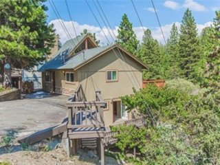 3 bedroom House with Patio in Twin Peaks - Twin Peaks vacation rentals