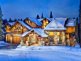 5 O'Clock Lodge - Private Home - Breckenridge vacation rentals