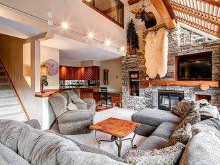 Beaver Run Black Diamond Penthouse - Ski-In/Out - Breckenridge vacation rentals