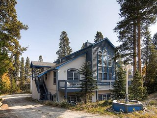 Casa de Alta - Private Home - Breckenridge vacation rentals