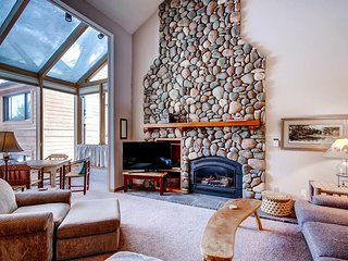 Cedars 32 - Ski-In/Ski-Out - Breckenridge vacation rentals