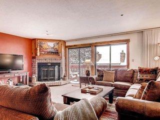Cimarron 301 - Walk to Lifts/Walk to Town - Breckenridge vacation rentals