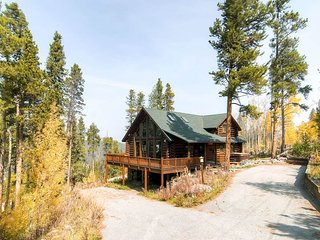 Elk Trail House - Private Home - Breckenridge vacation rentals