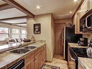 Longbranch 111 - Breckenridge vacation rentals