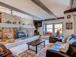 Longbranch 216 - Shuttle to Lifts/Walk to Town - Breckenridge vacation rentals