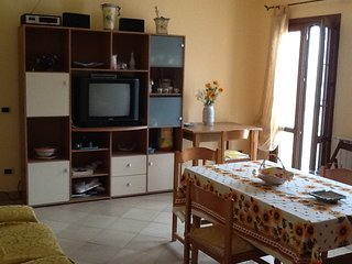 Nice Condo with Television and DVD Player - Geraci Siculo vacation rentals