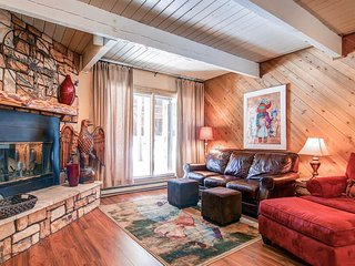 Sundowner W4 - Walk to Lifts/Walk to Town - Breckenridge vacation rentals