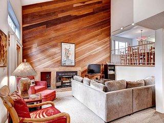 Winterpoint 40 - Walk to Lifts/Walk to Town - Breckenridge vacation rentals