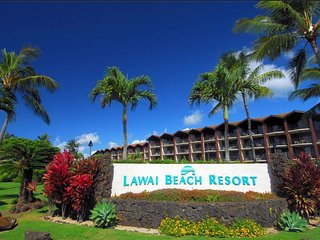 LAWAI BEACH RESORT - Koloa vacation rentals