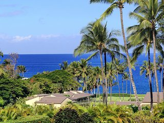 Bright Condo with Hot Tub and Wireless Internet - Wailea vacation rentals