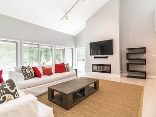 4+ Acres of Seclusion at an East Hampton Paradise - East Hampton vacation rentals