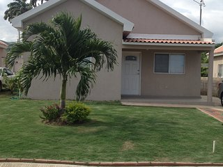 Vacation Oasis 2 BR House Gated Community - Portmore vacation rentals