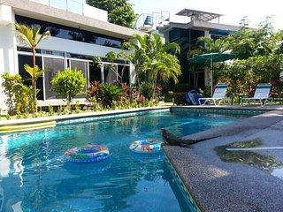 ROCAMAR, Esterillos Beach - Apartments for Rent - Esterillos Oeste vacation rentals