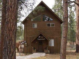 Snowcrest - City of Big Bear Lake vacation rentals