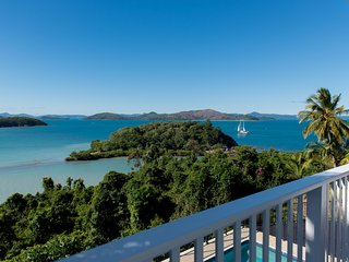 Villa Whitsunday - Shute Harbour vacation rentals