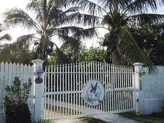 Oceanview House - 15 Minutes Away from Key West - Key West vacation rentals