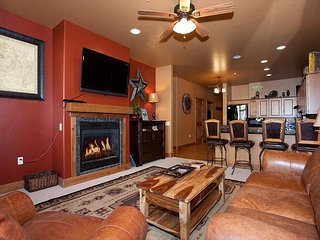 New Luxury Condo Steps to Lifts - Free Night Offer - Durango vacation rentals