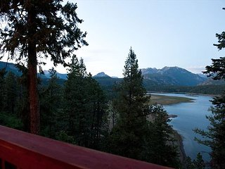 Luxury Home at Electra Lake - Amazing Lake and Mountain Views - Durango vacation rentals