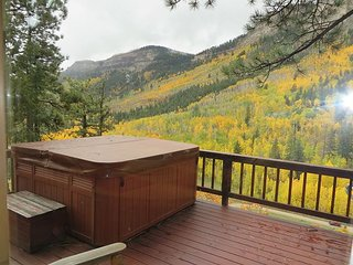 Cliff Side House - Amazing Views - Hot Tub - Free Night Offer - Durango vacation rentals