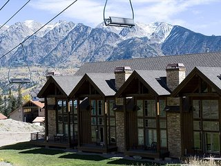 Luxury Townhome - Ski in/Ski Out - Best Location - Free Night Offer - Durango vacation rentals