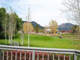 Dalton Ranch - 290 Horse Thief Lane ~ RA77706 - Durango vacation rentals