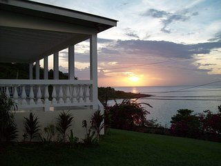 Entire Villa With private beach - Lucea vacation rentals
