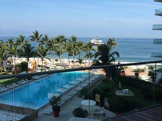 Icon Vallarta Luxury Condominium Beachfront - Puerto Vallarta vacation rentals