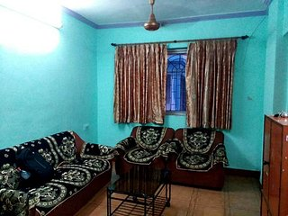 Cheapest 2 Bedroom Flat at Nerul, Navi Mumbai - Navi Mumbai vacation rentals