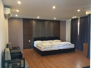 Nice Villa with Internet Access and A/C - Vung Tau vacation rentals