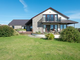 Comfortable House with Television and Microwave - Llanfaelog vacation rentals