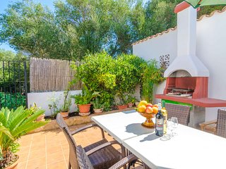 CASA CATY - Chalet for 8 people in Sa Ràpita - Sa Rapita vacation rentals