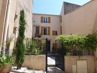 Comfortable Gite 3 in Languedoc Village - Magalas vacation rentals