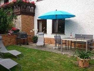Ferienwohnung Maifeld nahe Burg Eltz und Mosel - Wierschem vacation rentals