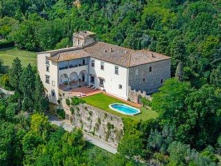 Castello Buondelmonti - San Casciano in Val di Pesa vacation rentals
