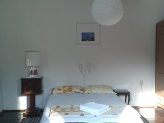 The house in greenery - Belgrade vacation rentals