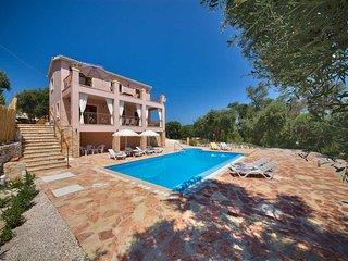 Mariano Villa | Vilotel Collection - Paxos vacation rentals