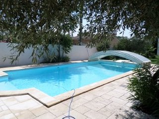 2 bedroom House with Internet Access in Lunel - Lunel vacation rentals