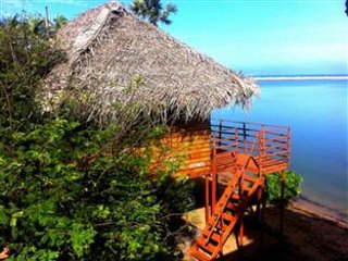 Dinuda KiteSurfing Resort Full Board Wooden Cabana - Kalpitiya vacation rentals