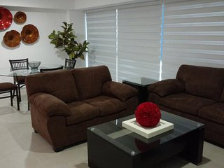 fully Furnished Apartament for 6 people - Juriquilla vacation rentals