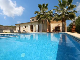 5 bedroom Villa with Internet Access in Sa Pobla - Sa Pobla vacation rentals
