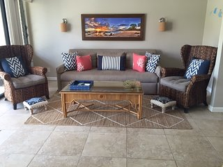 1 bedroom House with Hot Tub in Wailea-Makena - Wailea-Makena vacation rentals