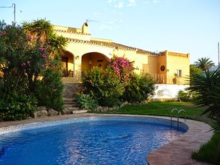 Holiday Rental in Toscal Javea - Javea vacation rentals