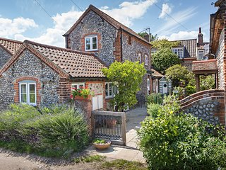 The Old Smoke House - East Runton - East Runton vacation rentals
