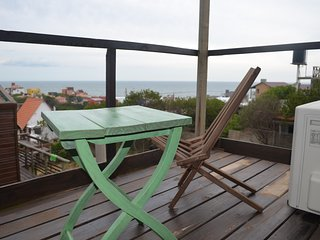 Cosy duplex cabin close to the beach #4 - Punta del Diablo vacation rentals