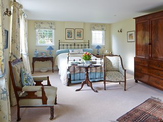 Thimbles bed and breakfast - double room - Heathfield vacation rentals